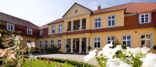 Dwór-w-Prusewie
